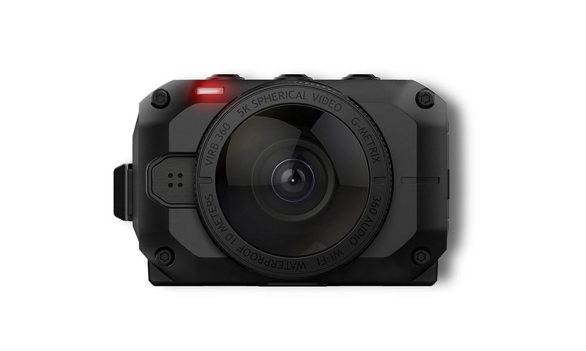 Garmin-Virb-360-action-cam-front